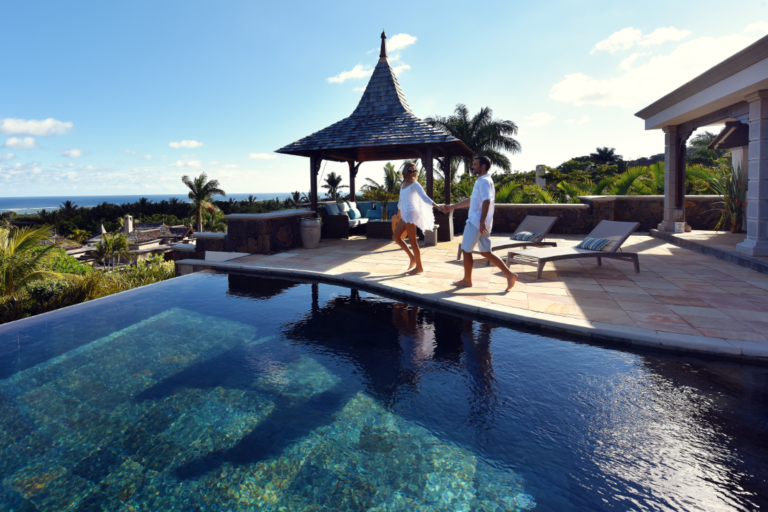 New ownership and marketing of Heritage Villas Valriche
